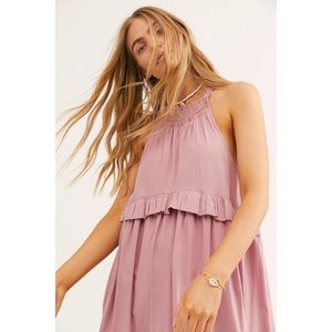 Free People Anita Midi